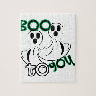 Boo To You Puzzles