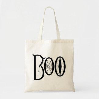BOO! Tote - bag