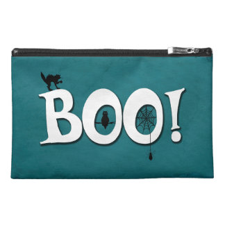 Boo! Travel Accessory Bag