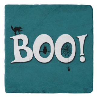 Boo! Trivet