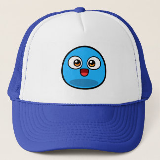 Boo Trucker Hat