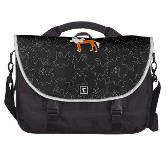 Boo Unicorn Bag For Laptop