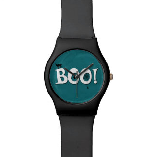 Boo! Watch