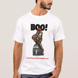 Boo Xtra tight Micro Muscle Tee! T-Shirt