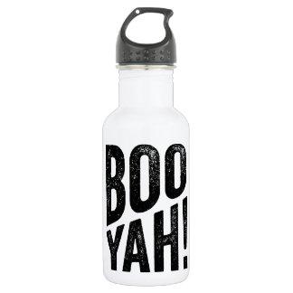 Boo Yah! 532 Ml Water Bottle