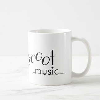 Boobeescoot Coffee Mug