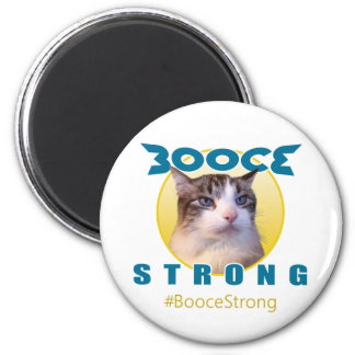 BooceStrong Magnet