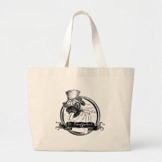 Boogerfart_logo.png Jumbo Tote Bag