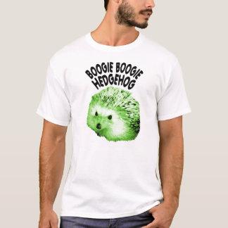 Boogie Boogie Hedgehog T-Shirt