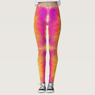 Boogie Fever Leggings