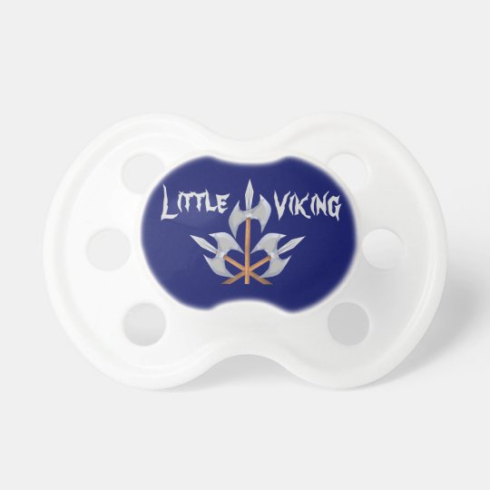 BooginHead® Custom Pacifier three Crossed Battle A