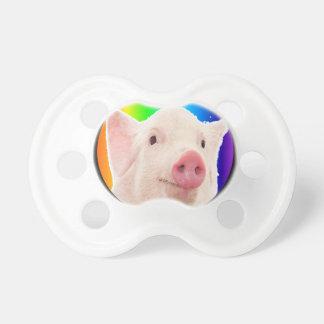 BooginHead pacifier