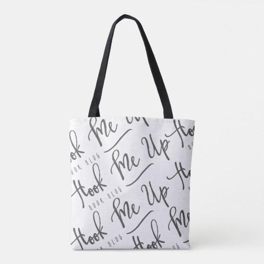 Book Blog Bag