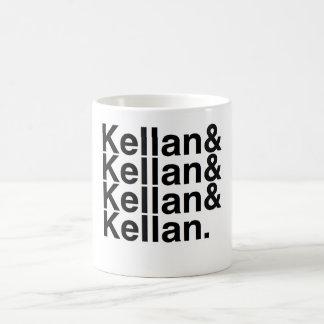 Book Boyfriend- Kellan, Kellan, Kellan, Kellan Coffee Mug