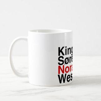 Book Boyfriend- Kingsley, Soren, Nora, Wes Coffee Mug