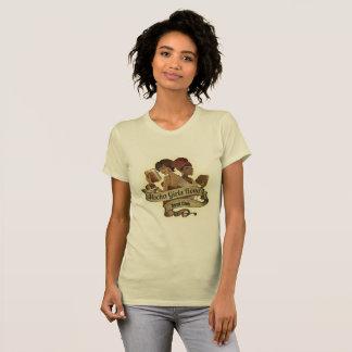 Book Club Logo T-shirt