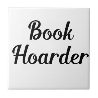 Book Hoarder Tile