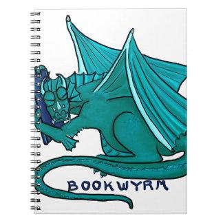 Book Hug Bookwyrm