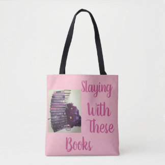 Book Lover Bags