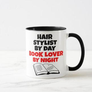 Book Lover Hair Stylist