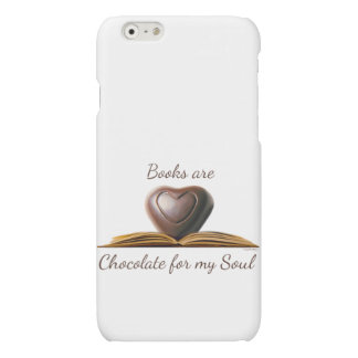 Book Lover's cell phone case