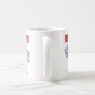 Book-Lovers Coffee Mug