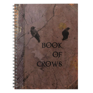 Book Of Crows