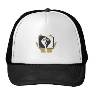 Book of Self-Knowledge Trucker Hat
