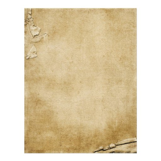 Book Of Shadows Page Insert Personalized Letterhead