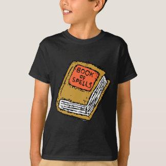 Book Of Spells T-Shirt