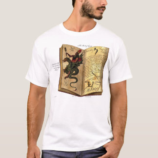Book of Spirits Shirt
