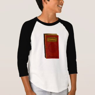 Book Pun Template T-Shirt
