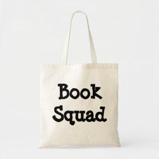 Book Squad Tote