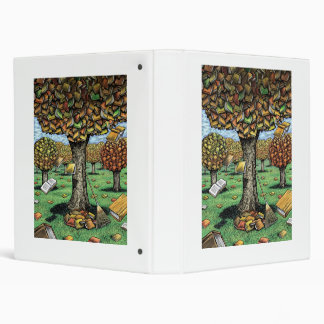 Book Tree Binder