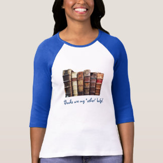 Book Worm Avid Reader Book Lover's Collectible Top