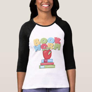 Book Worm Tshirts and Gifts