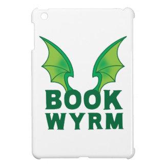 BOOK WYRM CASE FOR THE iPad MINI