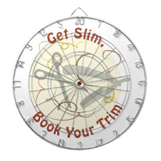 Book Your Trim Dartboard