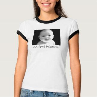 bookbabie t-shirt