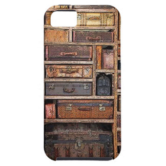 Bookcase Case For The iPhone 5