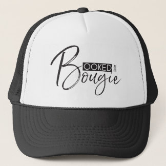 Booked & Bougie Hat