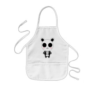 Bookie the Hamster Kids Apron