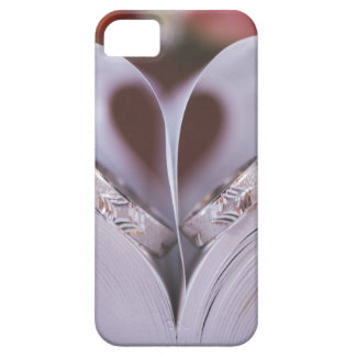 Bookish heart iPhone 5 cases