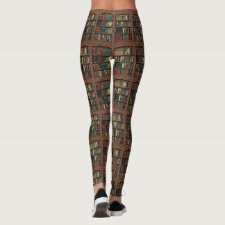 booklovers leggings