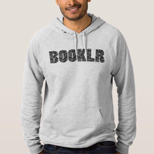 Booklr Hoodie