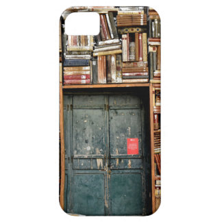 Books and Books iPhone 5 Covers
