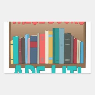 Books Are Lit