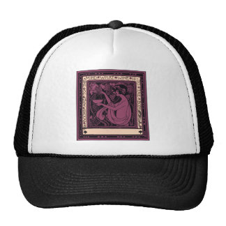 Books are to the Mind Trucker Hat
