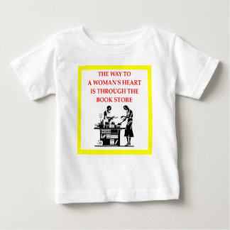 books baby T-Shirt