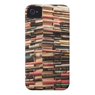 Books Case-Mate iPhone 4 Cases